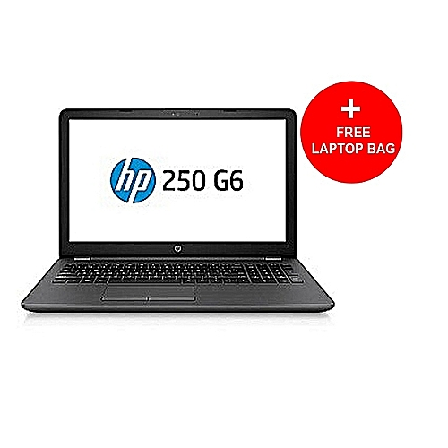 Hp Hp 250 G6 15 6 Intel Dual Core Celeron 4gb Ram 500gb Hdd