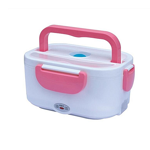 Portable Food Warmer Box ~ Buy white label multi functional portable lunch box