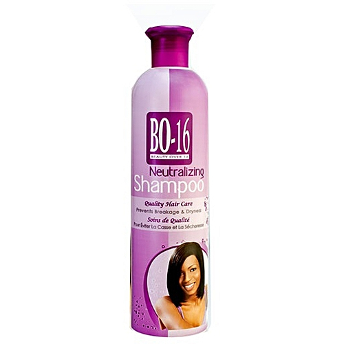 Neutralizing Shampoo - 500ml