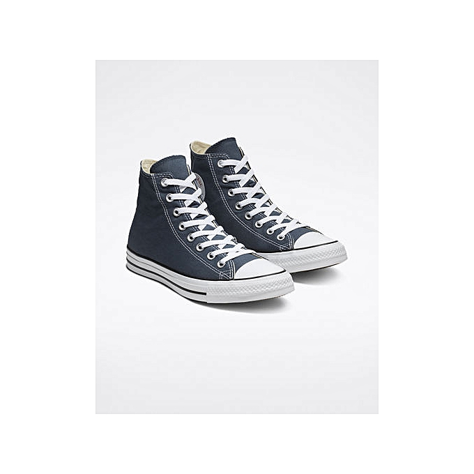 83683514ed0415 Converse Chuck Taylor All Star High Top Sneakers - Navy Blue
