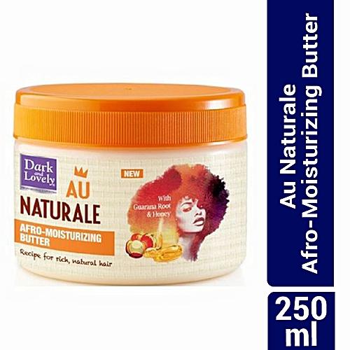 Au Naturale Afro-Moisturizing Butter - 250ml