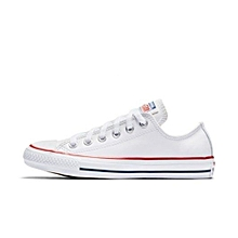 ba4760db5d3f Kids  039  Chuck Taylor All Star Low Top Sneakers - Optic White