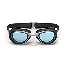 22b3bd91b4 Xbase Easy Swimmng Goggles - Black