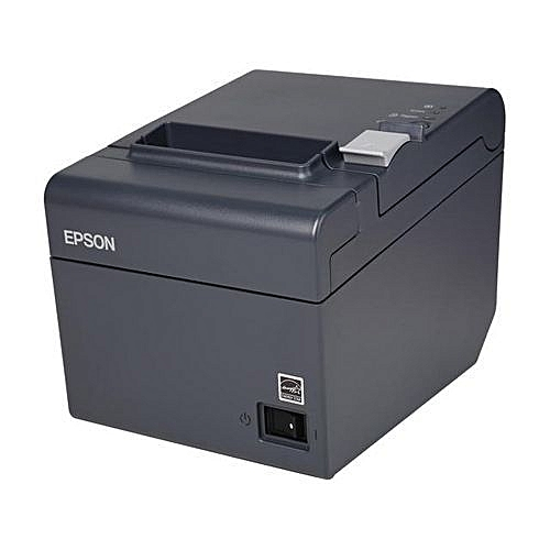 Epson Tm T20ii Pos Receipt Printer Black Jumia Ghana