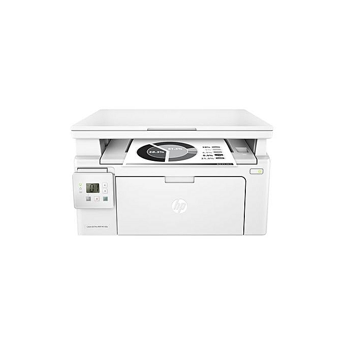 HP M130a LaserJet Pro Multi-Function Printer – White