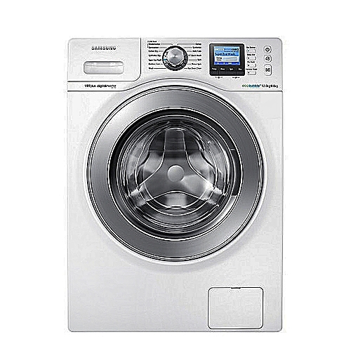 Samsung WD12F9C9 Washing Machine - 12kg White   Jumia Ghana 05e4fe955ff1