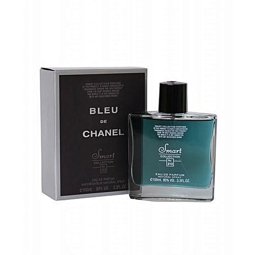 048893d8baa Smart Collection Bleu De Chanel Eau de Parfum Spray - 100ml | Jumia ...