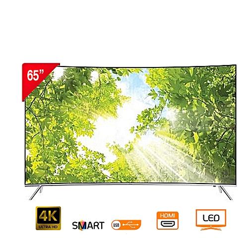 Buy Samsung UA65KS8500 Curved SUHD 4K Smart LED TV - 65