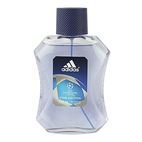 Adidas Eau Edition League Star Champions De Toilette Buy Spray sQrCxBdhot