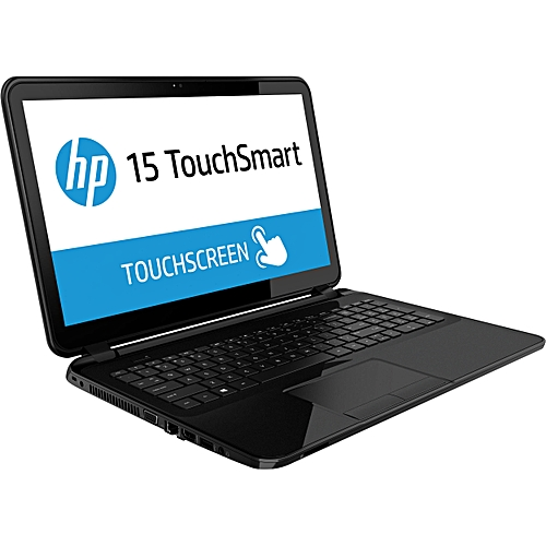 Hp 15 Touchsmart Laptop 15 6 Amd Quad Core 500gb Hdd 4gb