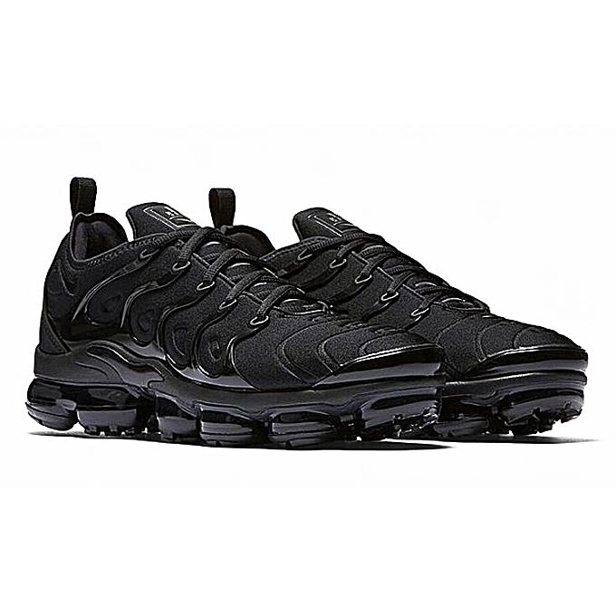 best website 8d90b a796c Air VaporMax Plus Sneakers - Black