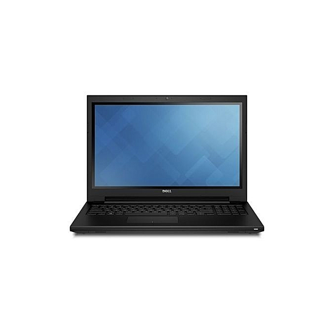 Dell Inspiron 3552 | 4GB RAM, 500GB HDD, Intel Celeron 1.4GHz – 15.6″ Windows 10 Laptop