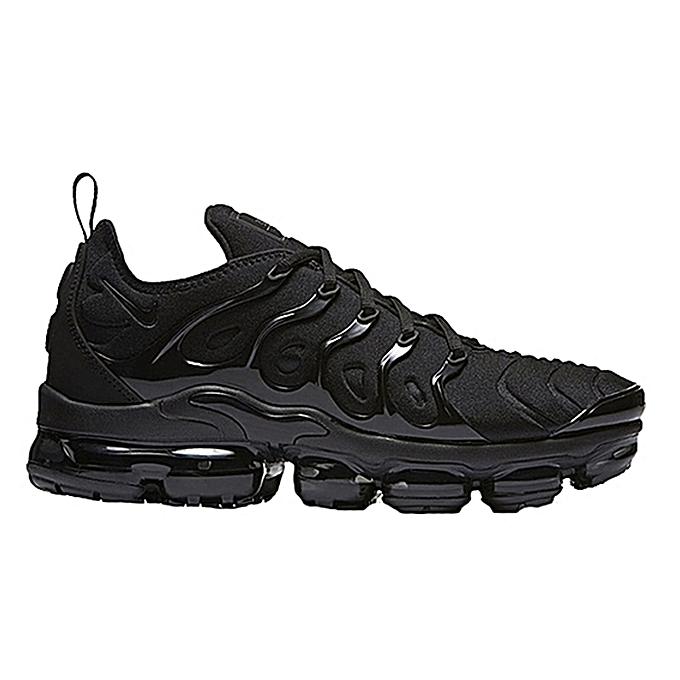 2ba2128ad30 Nike Air VaporMax Plus Sneakers - Black