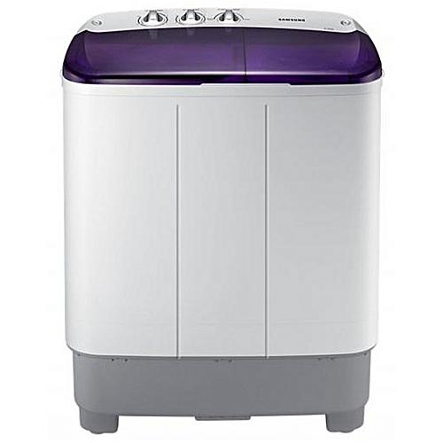 buy samsung wt60h2500 twin tub washing machine - 6kg white   best price online
