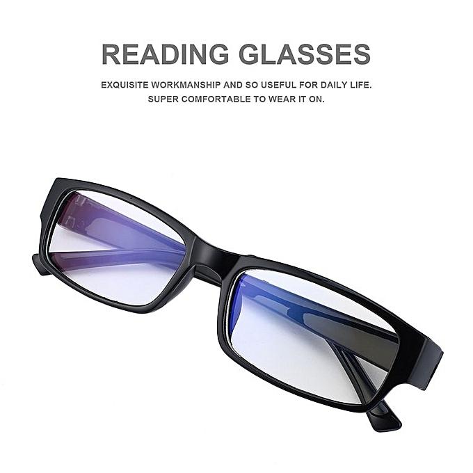 b548e7cc5d8b2 ... Home-PC TV Eye Strain Protective Glasses Vision Radiation Protective  Glasses Black ...