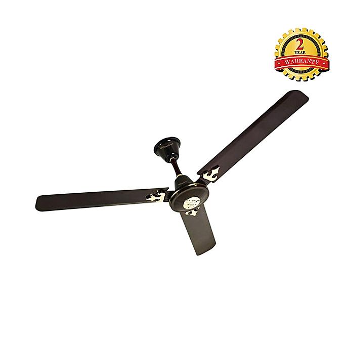 Cf 5672 Ceiling Fan 56 Brown