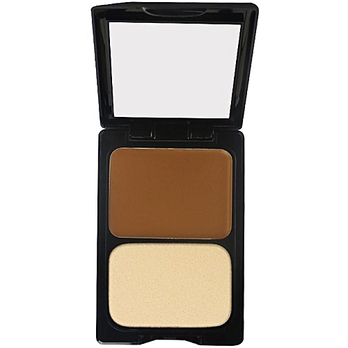 Mineral Creme To Powder Foundation - African Glow