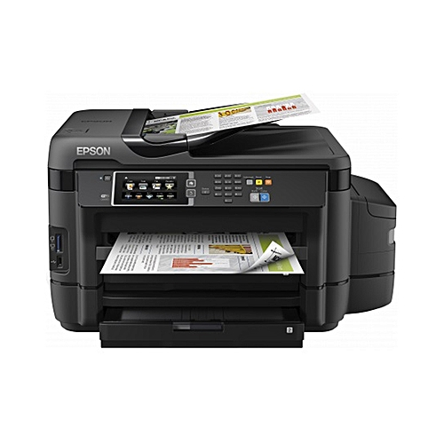 Epson L1455 All In One Printer Black Jumia Ghana