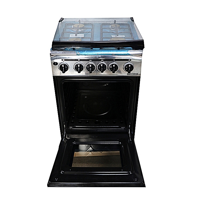Best Rice Burner Cars On Gas: Mikachi MIK-3020 Gas Cooker