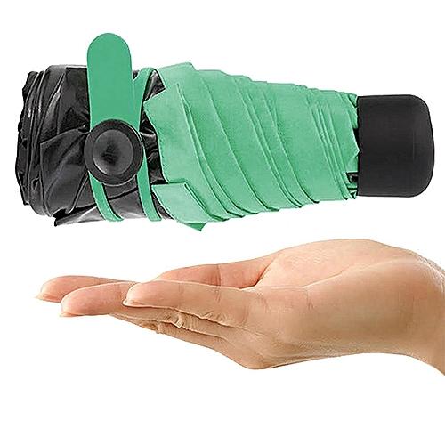 2d948e1068d9 Buy Generic Portable Folding Umbrella Anti UV Rain Wind Travel Mini ...