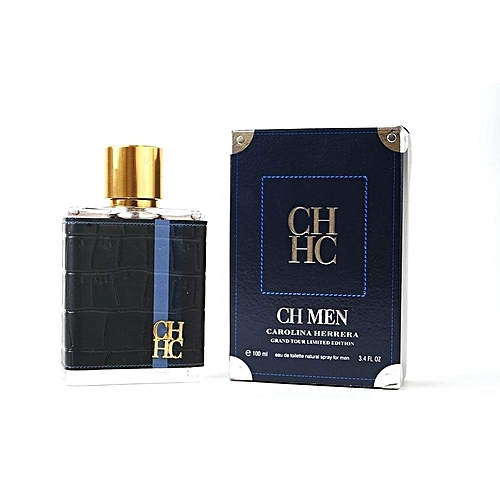 bd9d5a7c70d74 Carolina Herrera CH Men Eau de Toilette Spray - 100ml