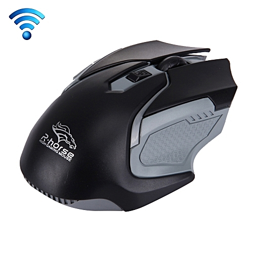 R Horse Gaming Mouse R-Horse RF-6386...
