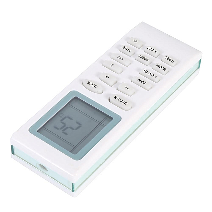 Air Conditioner Remote Universal Controller For Gree YBOF