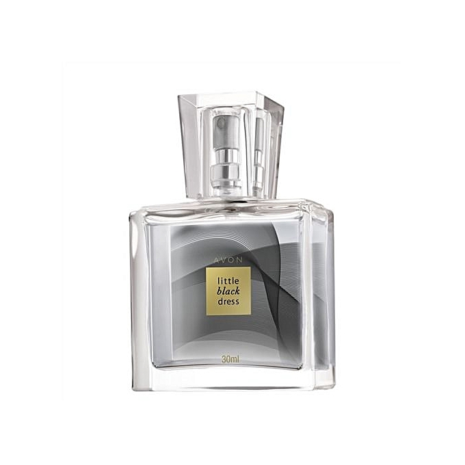 Avon Little Black Dress Limited Edition Eau De Parfum Spray 30ml