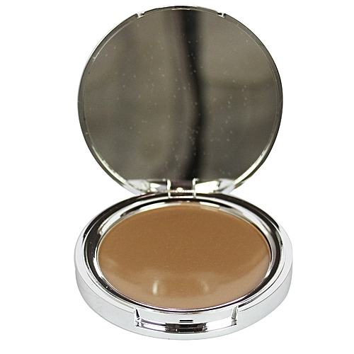 Mineral Invisible Pressed Powder - 371 Invisible Icon