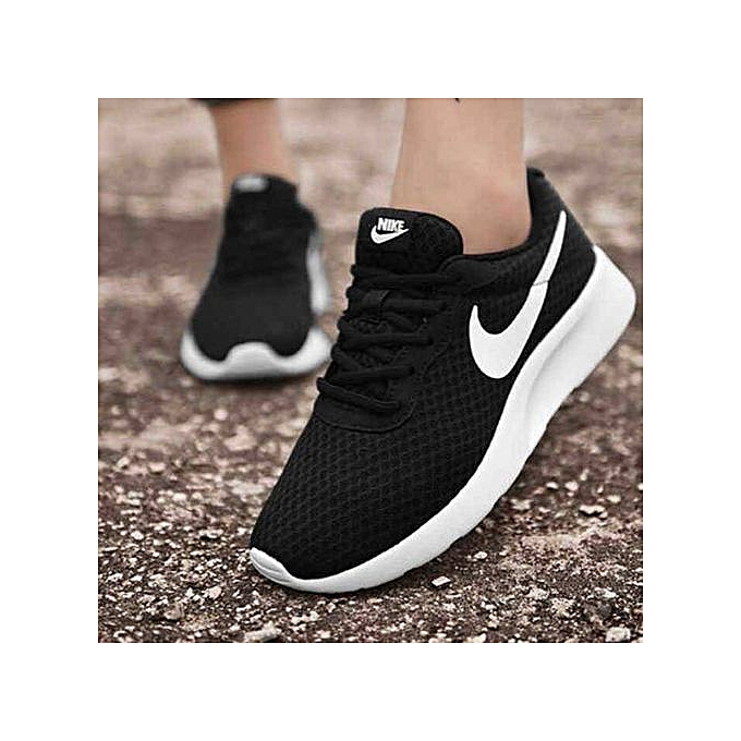 d4b81f7683c ...  Nike Roshe Run 3  Fashion Women Shoes Casual Ladies Breathable  Comfortable Sneakers ...