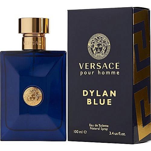 ff67c4c41aee51 Versace Dylan Blue Eau de Toilette Spray - 100ml   Jumia Ghana