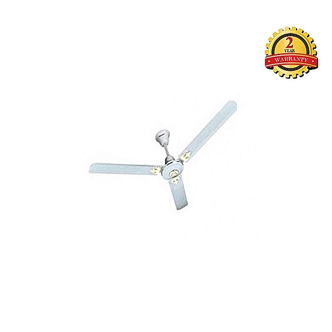 Cf 5671 Ceiling Fan 56 White