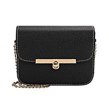 ee0cf2b1e43 Hiamok  Fashion Women Ladies Bags Crossbody Chain Messenger Shoulder Bag  Handbag