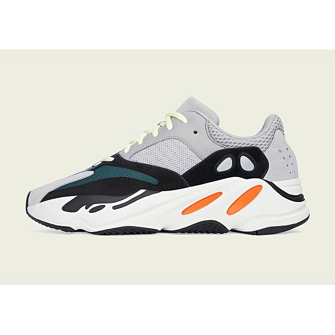 b7447aa33a3 Adidas Yeezy 700 Boost Wave Runner - Grey