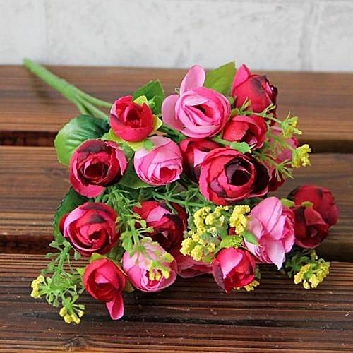 Artificial Flower Artificial Bouquet Flowers Home Decoration Flowers
