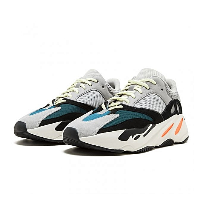 huge selection of a3e7c 726e3 Yeezy 700 Boost Wave Runner - Grey