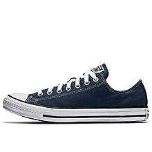 7d6e62145f01 Chuck Taylor All Star Low-Top Sneakers - Navy Blue