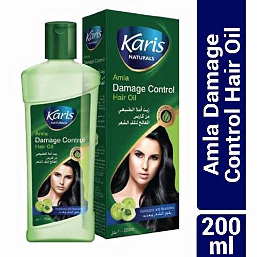 Amla Damage Control Hair Oil - 200ml