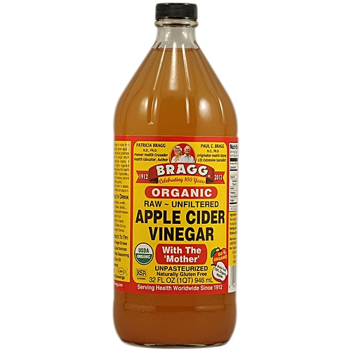 buy bragg organic apple cider vinegar with the mother 946ml best price online jumia ghana. Black Bedroom Furniture Sets. Home Design Ideas