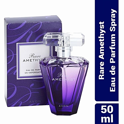 Avon Rare Amethyst Eau De Parfum Spray 50ml Jumia Ghana
