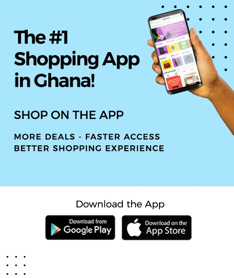 Jumia App for Android & iOS | Download For Free | Jumia Ghana