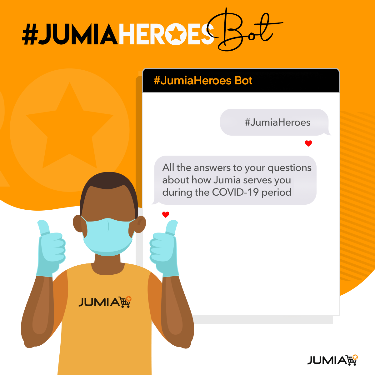 jumia heroes