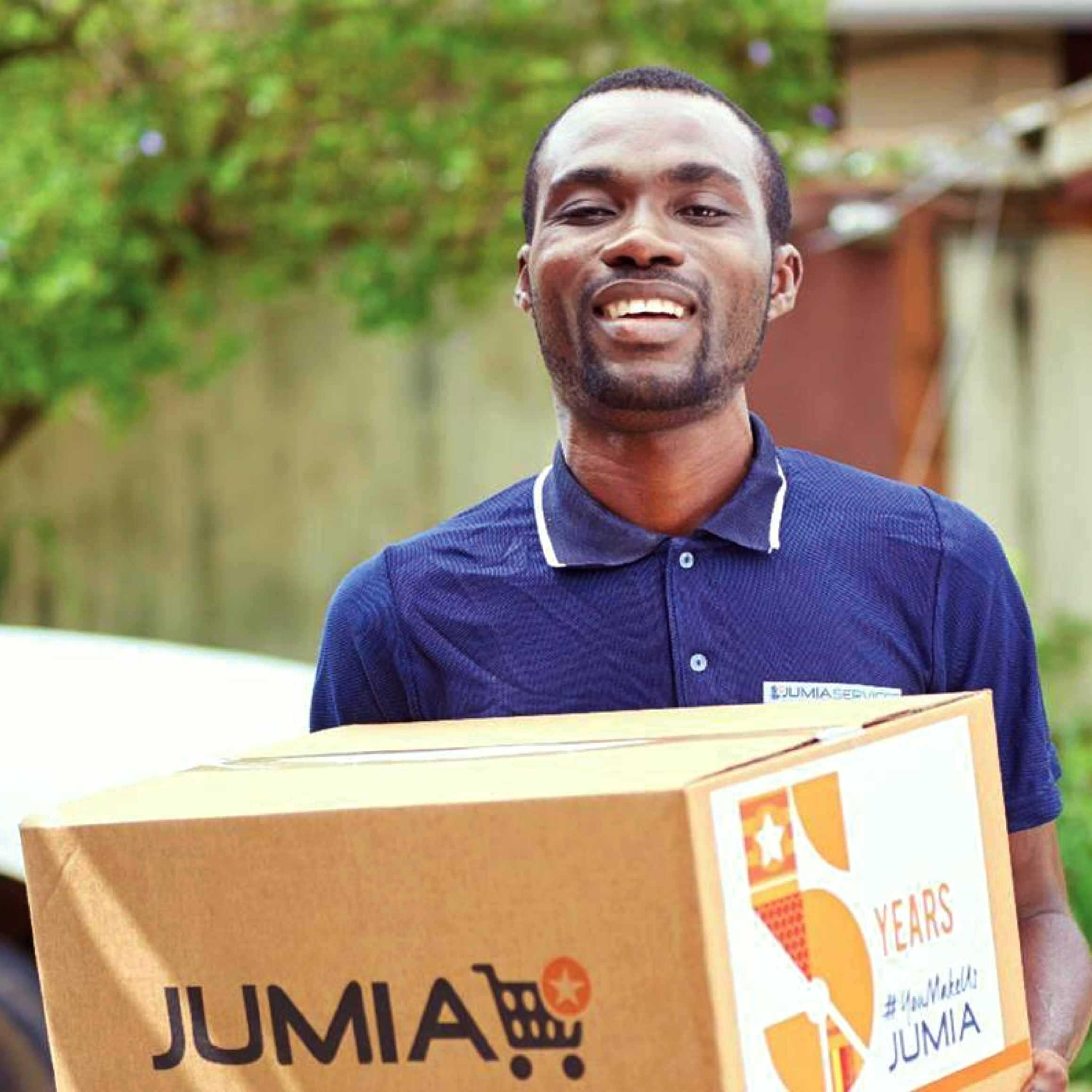 jumia logistics