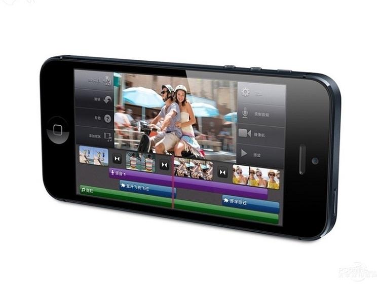 refurbished phone apple iphone 5 16GB+1GB mobile phone iphone5 8MP  original white 8