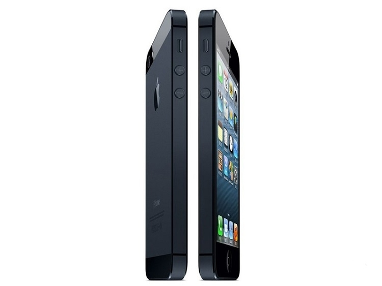 refurbished phone apple iphone 5 16GB+1GB mobile phone iphone5 8MP  original white 7