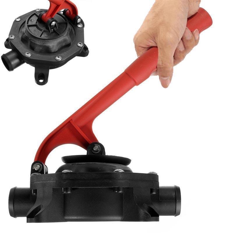Seaflo 720GPH Manual Diaphragm Hand Bilge Pump for Water Transfer