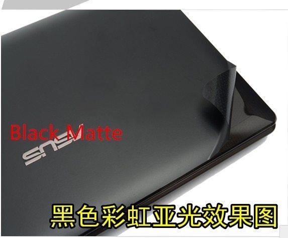 """Laptop Carbon fiber Vinyl Skin Sticker Cover For New LG Gram 14Z980 14/"""""""