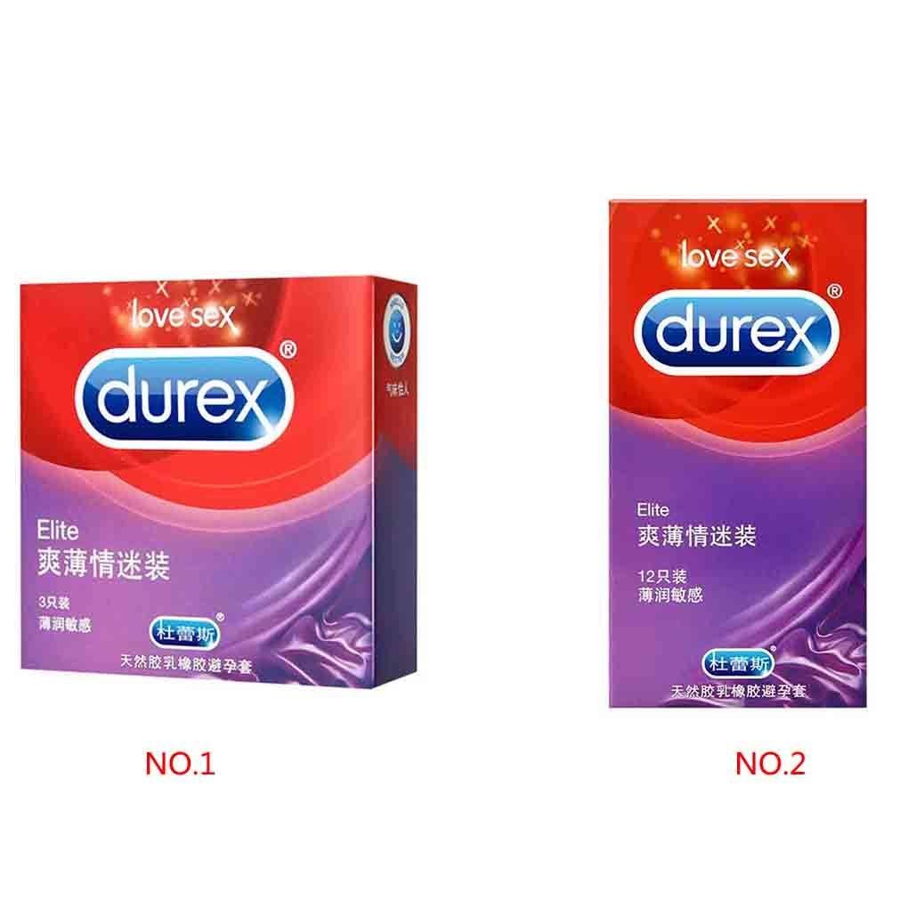 Durex 52mm