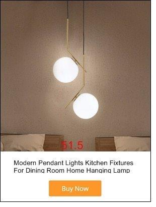 Gl Ball Desk Lamp For Dining Room Hotel