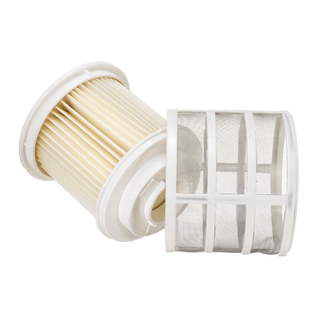 Hepa Filter /& Shroud for Hoover Sprint U57  Vacuum Cleaner Replaces 35601115